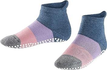 FALKE Mädchen Socken Colour Block