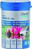 Oase Starterbakterien für Teichfilter AquaActiv BioKick, 200 ml