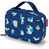 reisenthel thermocase kids OY4066 abc friends blue – Isoliertes Etui mit 1,5l Volumen – Schützt Kosmetika, Lebensmittel & Co.
