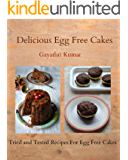 Delicious Eggless Cakes
