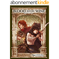 Blood Before Wine: Dominus Book 3 (English Edition)