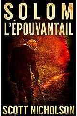 L'Épouvantail: thriller surnaturel (Solom t. 1) Format Kindle