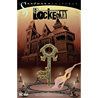 Locke & Key/Sandman: Hell & Gone #0 (English Edition)
