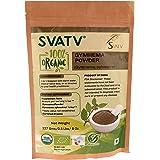 SVATV Gymnema Powder (Gymnema sylvestre) 1/2 LB, 08 oz, 227g USDA certificado