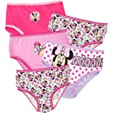 Disney Bragas Paquete de 5 Minnie Mouse