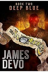 The Wonder 2: Deep Blue Kindle Edition