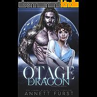Otage du Dragon: Une sombre romance extra-terrestre (Le Tribut des Dragons t. 3)