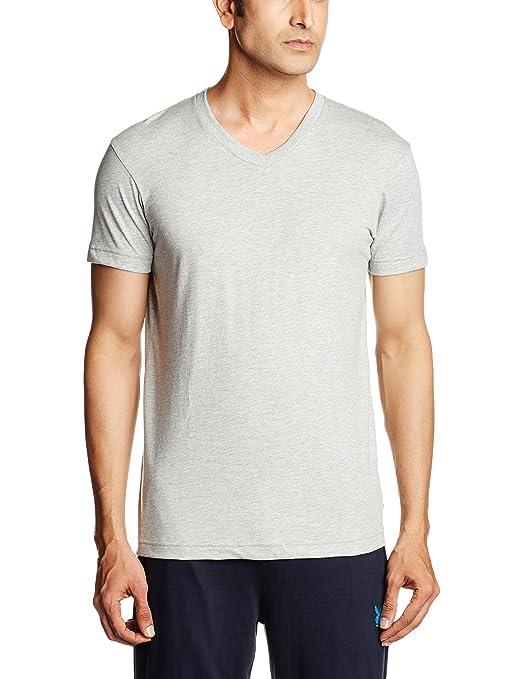 Jockey Men's Cotton T-Shirt: Amazon.in: Clothing & Accessories