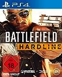 Battlefield Hardline - [PlayStation 4]