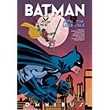 Batman by Jeph Loeb and Tim Sale Omnibus (Batman Omnibus)