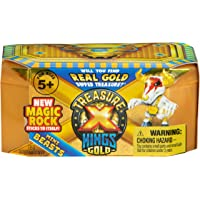 Treasure X King's Gold - Mini Beast Pack for Kids 5+ and Above