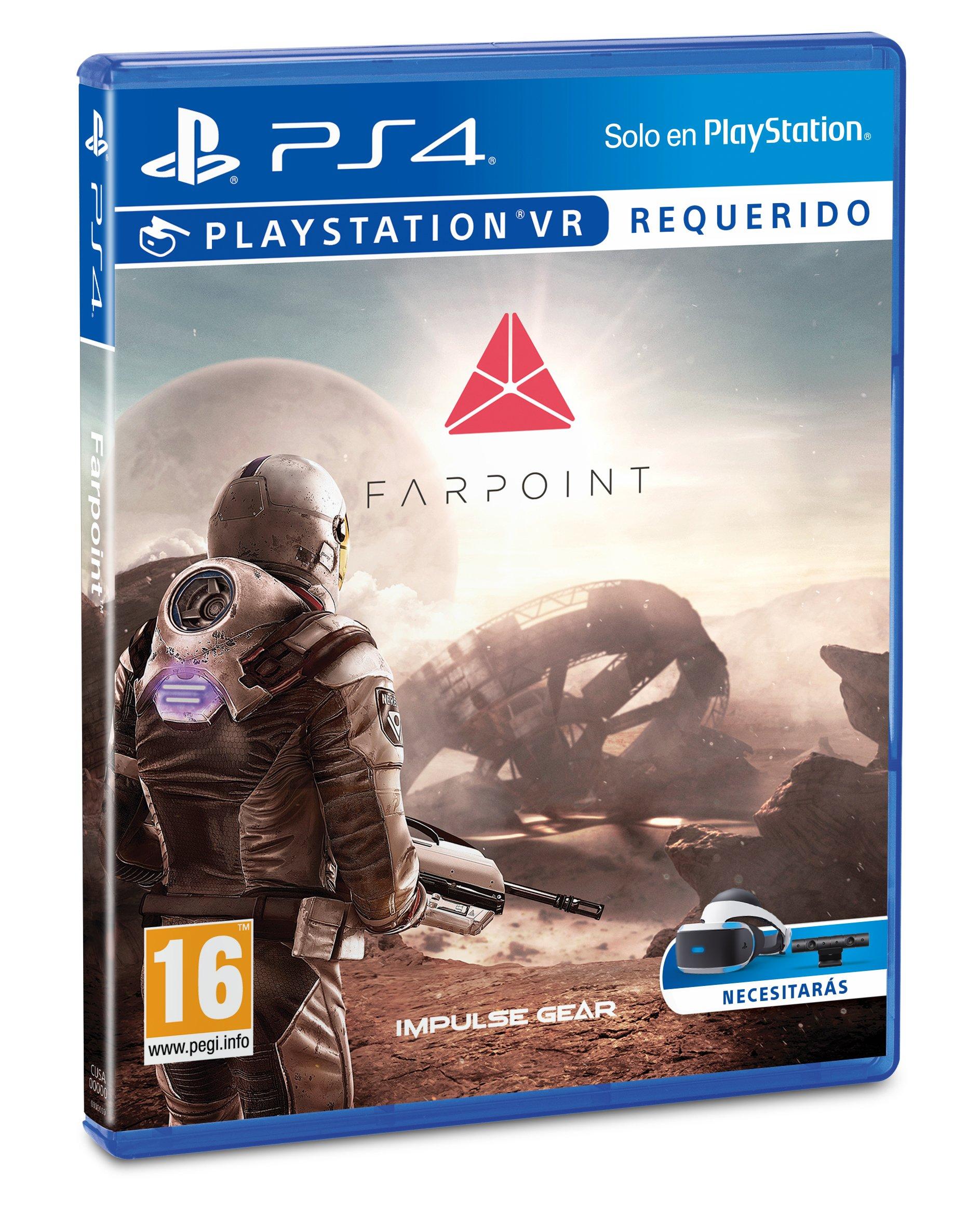 Farpoint – Edición Estándar