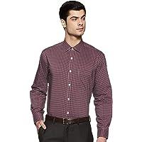 Amazon Brand - Symbol Men's Slim Fit Shirt