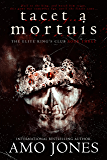 Tacet a Mortuis (The Elite King's Club Book 3) (English Edition)