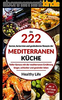 Mediterrane Diäten zum Abnehmen Menüs für Restaurants