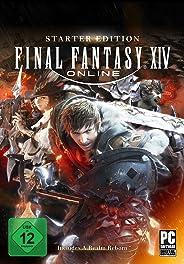 FINAL FANTASY XIV Online Starter Edition   PC/Mac Code