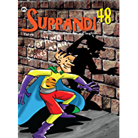 SUPPANDI 48 (VOL- 5): SUPERCHARGED WITH FUN & LAUGHTER
