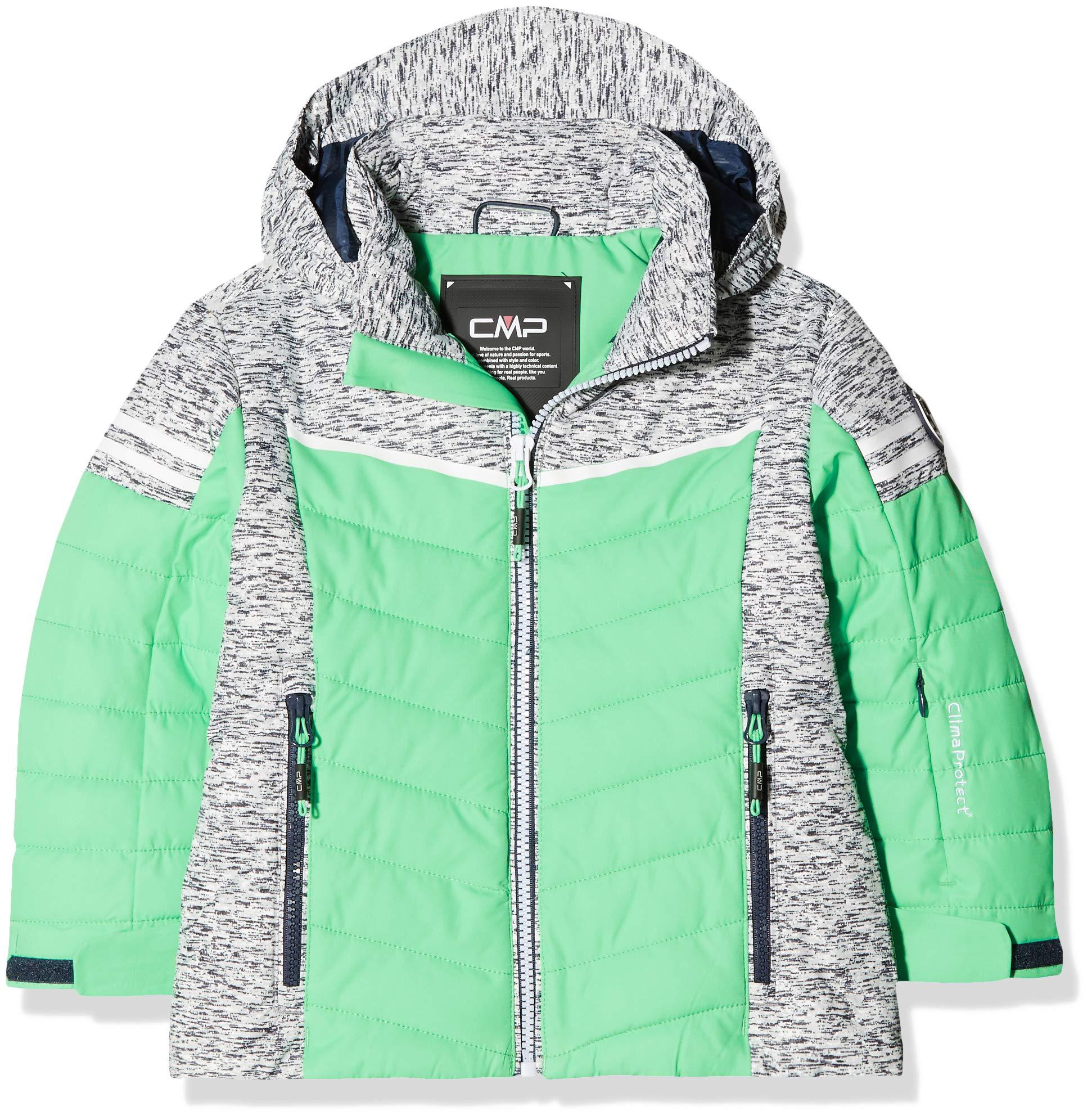 Premium Auswahl fb4bb d772d cmp skijacke mädchen refugium