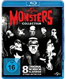 Universal Monsters Collection Repl. [Blu-ray]