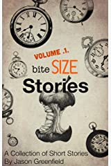 Bite Size Stories Kindle Edition