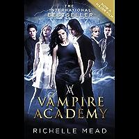 Vampire Academy (book 1) (English Edition)