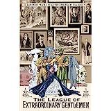 The League of Extraordinary Gentlemen Vol. 1 (English Edition)