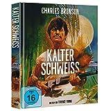 Kalter Schweiß - Mediabook - Cover B (+ DVD) [Blu-ray]