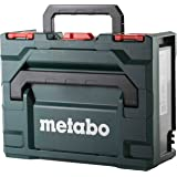 Metabo Akku-Schlagbohrmaschine SB 18 L (602317500) Kunststoffkoffer 18V 2x2Ah Li-Ion + SC 30, 200 W, 18 V
