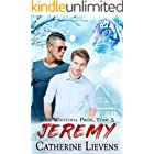 Jeremy: Série Whitedell Pride Tome 5 (French Edition)