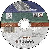 Bosch 2609256315 DIY slijpschijf metaal 125 mm