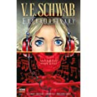 V. E. Schwab's ExtraOrdinary #0 (English Edition)