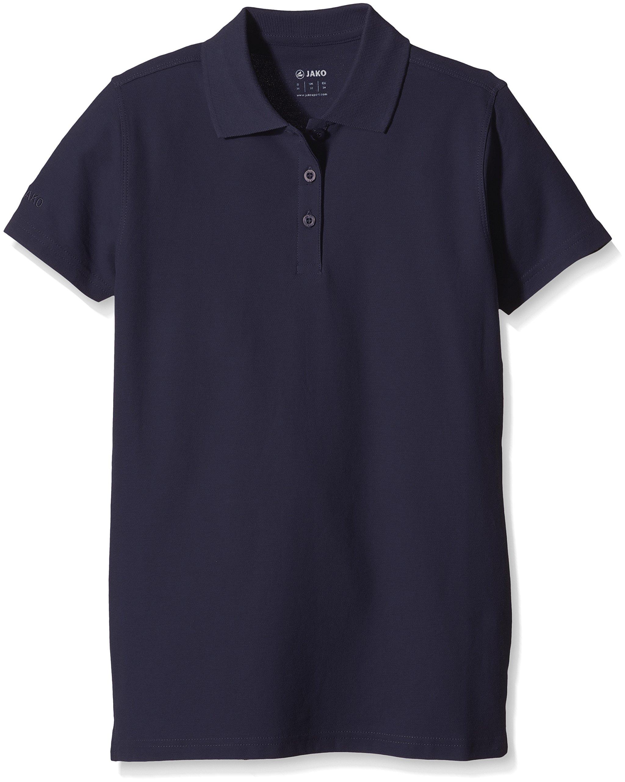 7a12090c3e9a Jako Polo Team Unisex T-shirt   Amazon