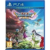 Dragon Quest XI : Ecos de un Pasado Perdido Edition of Light - PlayStation 4 [Edizione: Spagna]