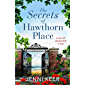 The Secrets of Hawthorn Place: A heartfelt and charming dual-time story of the power of love (English Edition)