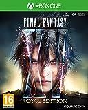 Final Fantasy XV Royal Edition (Xbox One) (New)