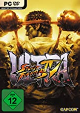 Ultra Street Fighter IV - [PC]