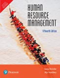 Human Resource Management | Fifteenth Edition | By Pearson