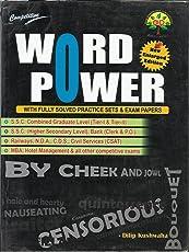 WORD POWER BY DILIP KUSHWAHA