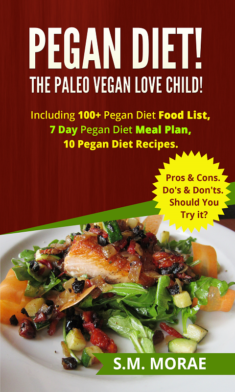 Pegan diet book app the paleo vegan love child including 100 pegan diet book app the paleo vegan love child including 100 pegan diet food list 7 day pegan diet meal plan 10 pegan diet recipes part time vegan forumfinder Image collections