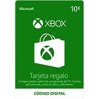 Xbox Live - 10 EUR Tarjeta Regalo [Xbox Live…