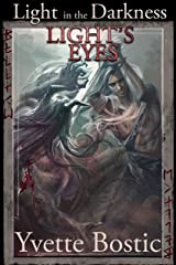 Light's Eyes (Light in the Darkness Book 2) Kindle Edition
