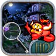 Haunted House - Hidden Object