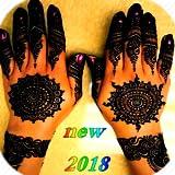 Mehndi Designs Henné 2018