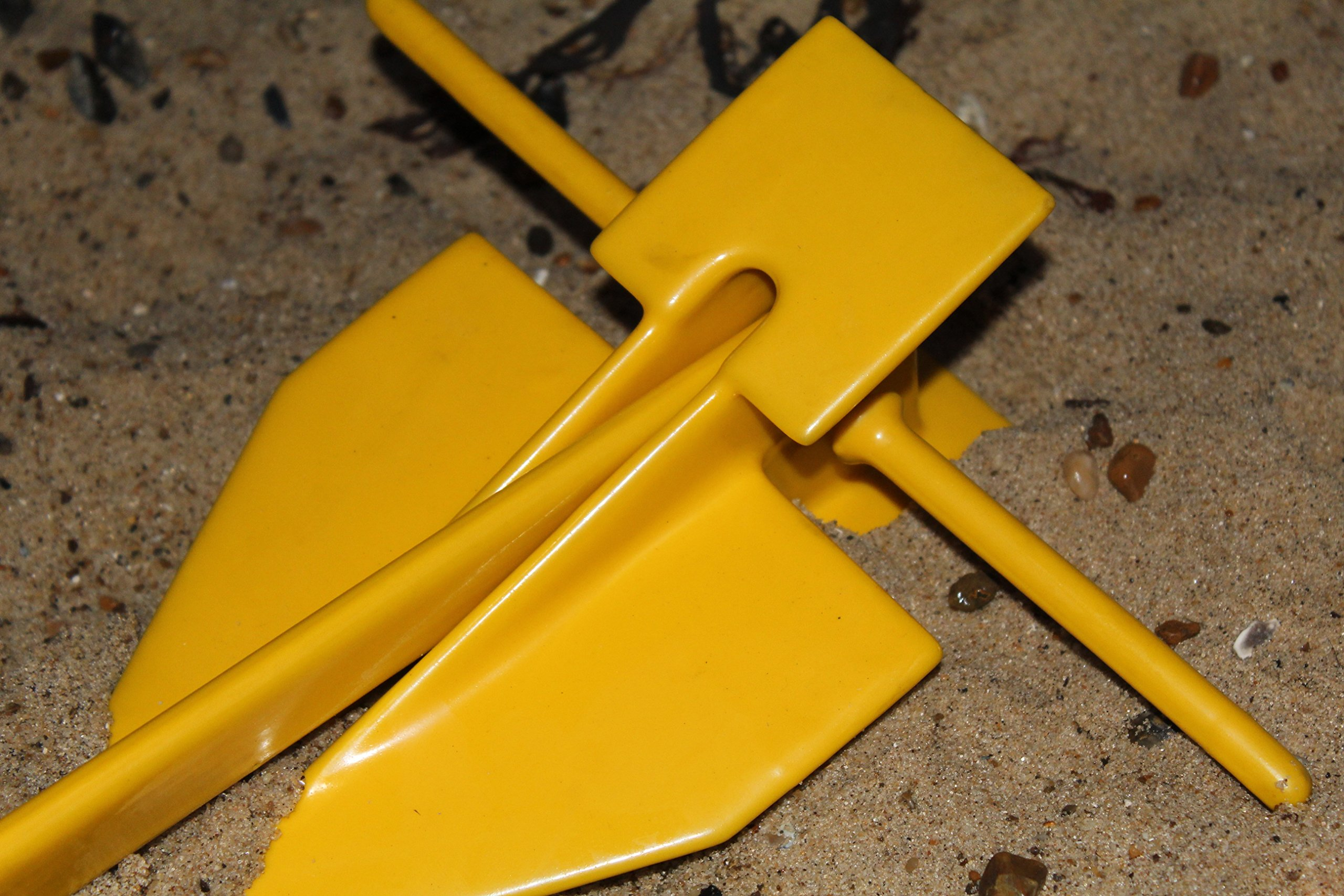 H2o Rubberised Yellow Danforth Anchor Kit 3