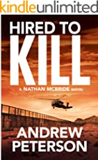 Hired to Kill (Nathan McBride Book 7) (English Edition)