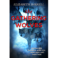 The Gathering Wolves (English Edition)