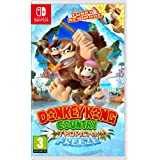 Donkey Kong Country: Tropical Freeze Standard