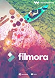 Wondershare filmora Video Editor f�r PC - 2018  Bild