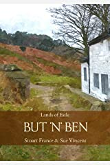 But 'n' Ben: Lands of Exile Kindle Edition