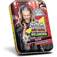 Topps WWE Slam Attax Reloaded 2020 - Kit de démarrage